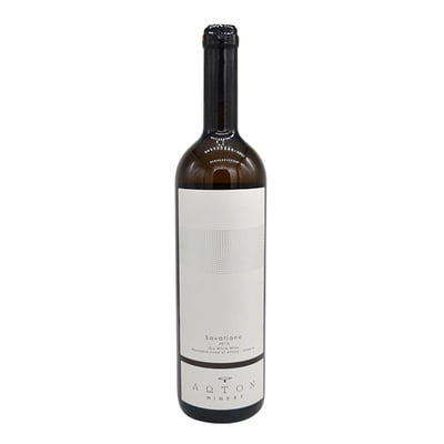 Aoton Savatiano White 2015