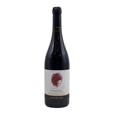 Chrisohoou Naoussa Red 2013