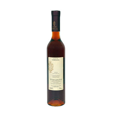 Gavalas Vinsanto Sweet 2008 500ml
